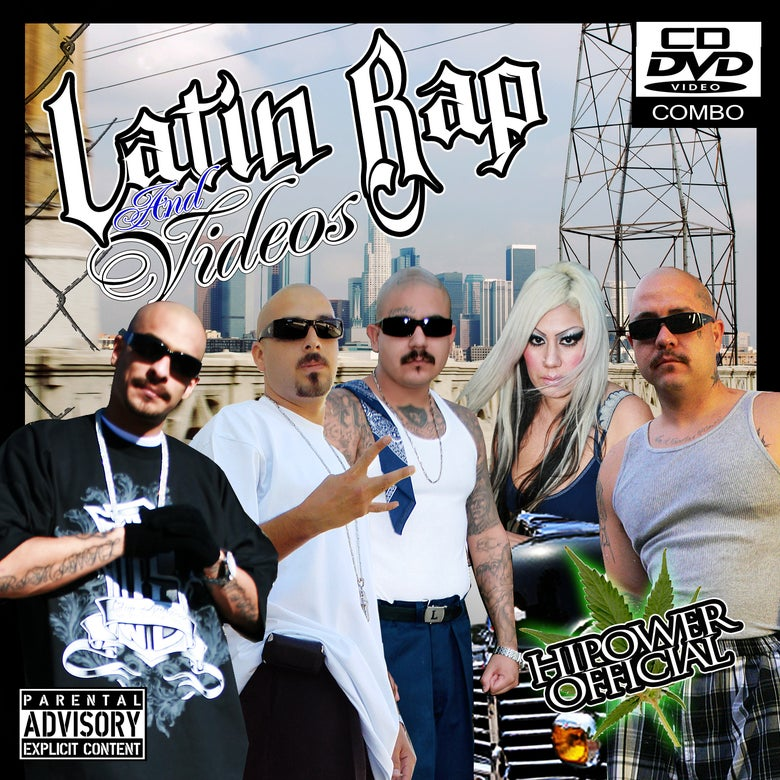 Image of Latin Rap and Videos