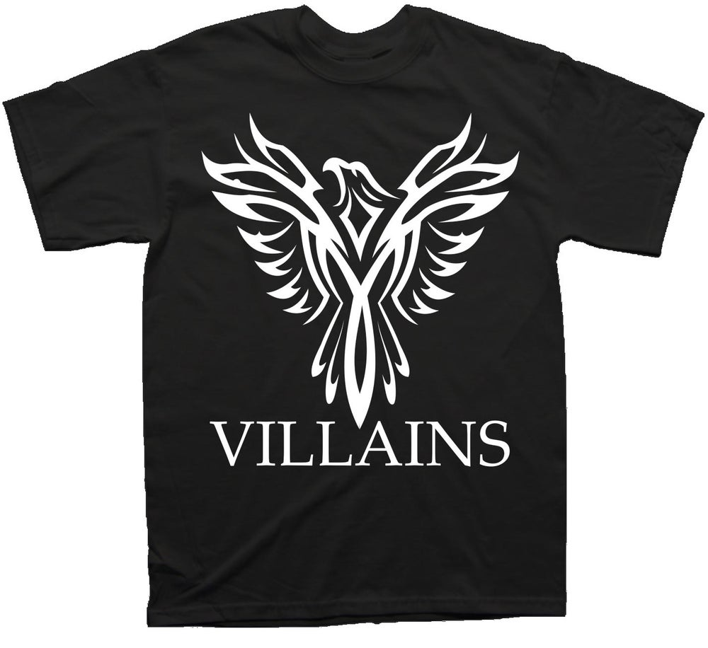 Image of 'Phoenix' Villains T-shirt