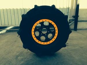 Image of Toyo Racing Paddles
