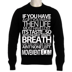 Image of Idiom Movement Jumper