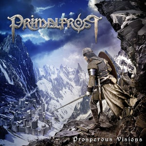Image of PRIMALFROST - Prosperous Visions (2014) or PRIMALFROST - Chapters of Time (EP 2013)
