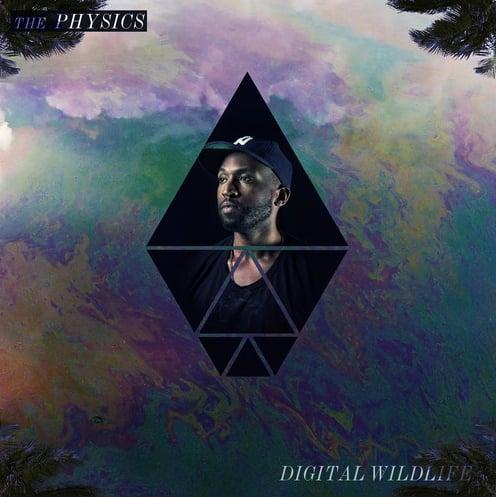Image of Digital Wildlife (album)