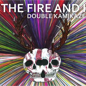 """Image of """"DOUBLE KAMIKAZE"""" ALBUM 25% off!"""