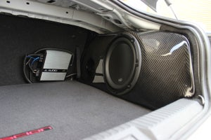 Image of Innovated Dynamics Speaker Box Enclosure
