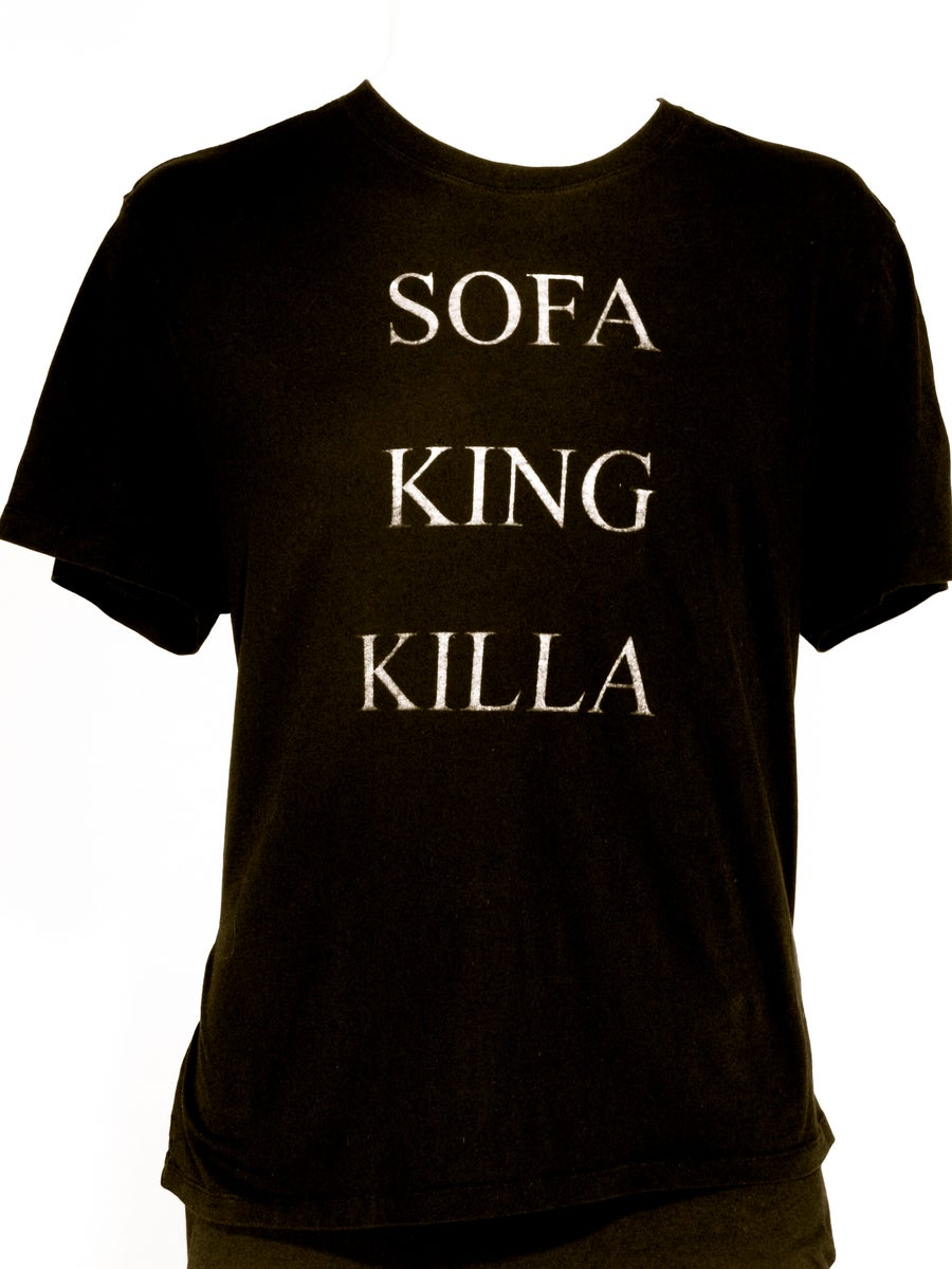 Image of Sofa King