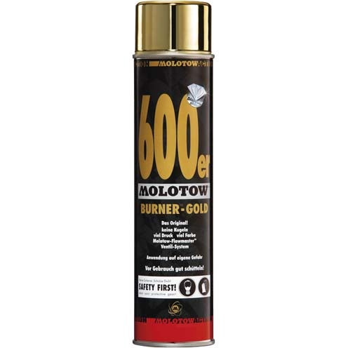 Image of Molotow - Burner (600ml)
