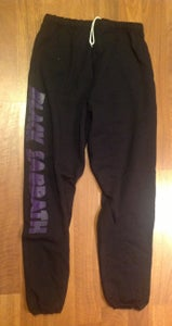 Image of Black Sabbath large Sweatpants with pockets