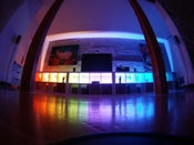 Image of 5m RGB LED Strip (WS2811) 30 leds/m