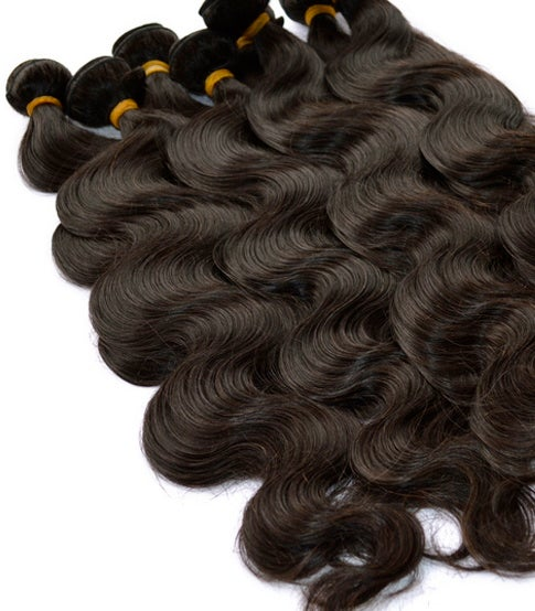 Image of Vain Brazilian Body Wave