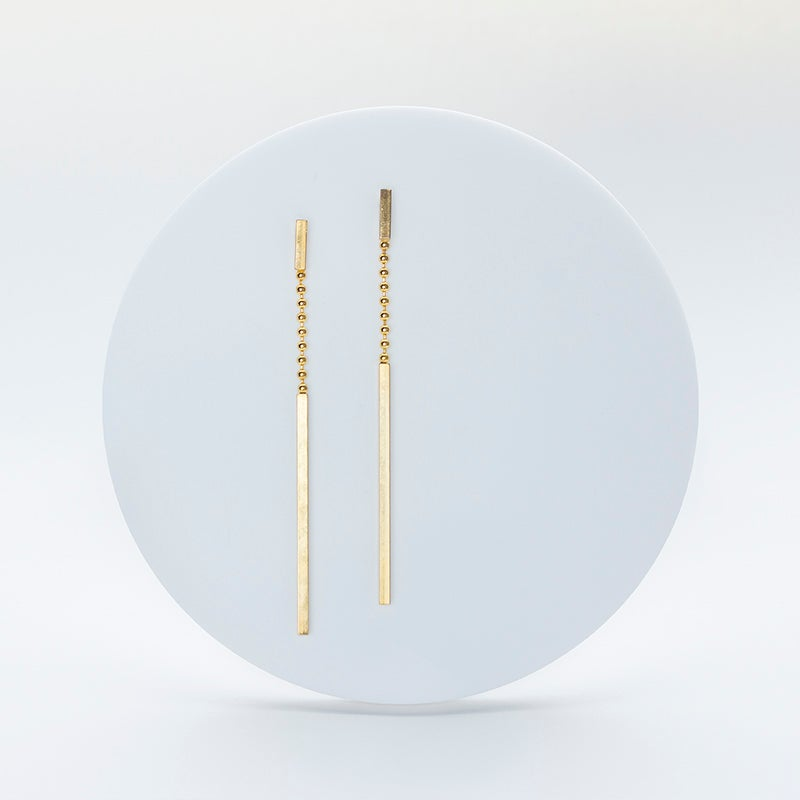 Image of WINNOW Pollux Post Earring