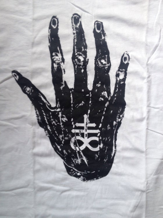 Image of Hand of Glory shirt