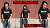 Image of Black Tee Shirts