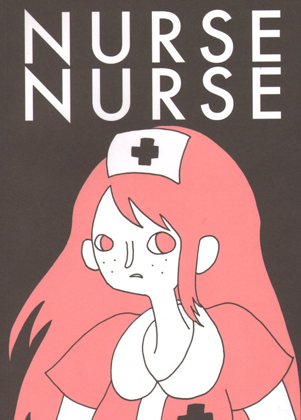 Image of NURSE NURSE
