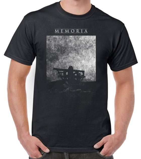 Image of This Landscape is Endless Tshirt