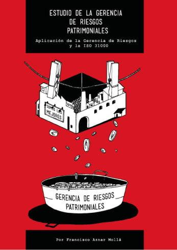 Image of Estudio de la Gerencia de Riesgos Patrimoniales