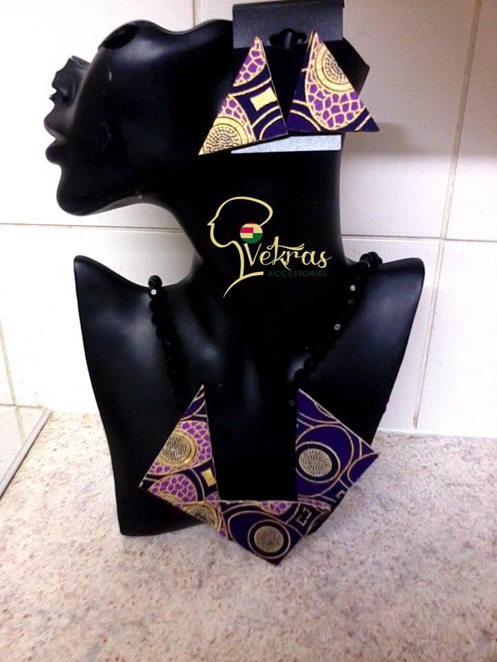 Image of Vekras Purple Shapenation Set