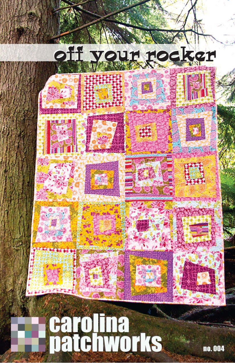 Log Cabin Quilt Yardage Requirements