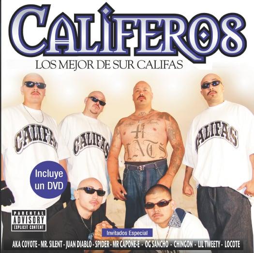 """Image of Califeros """"Los Mejor De Sur Califas"""""""
