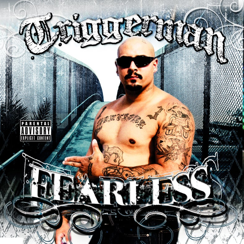 Image of Triggerman - Fearless