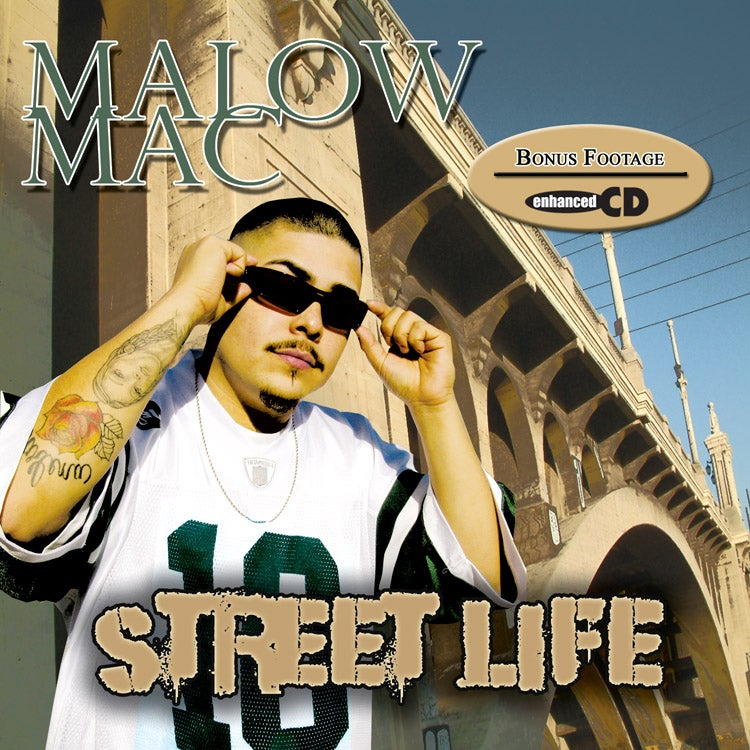 Image of Malow Mac - Street Life
