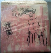 Image of Bludded Head s/t LP