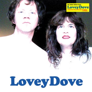 Image of LoveyDove LP