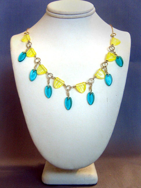 Image of Candy Necklace