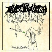 Image of Blackwitch Pudding - Taste the Pudding LP