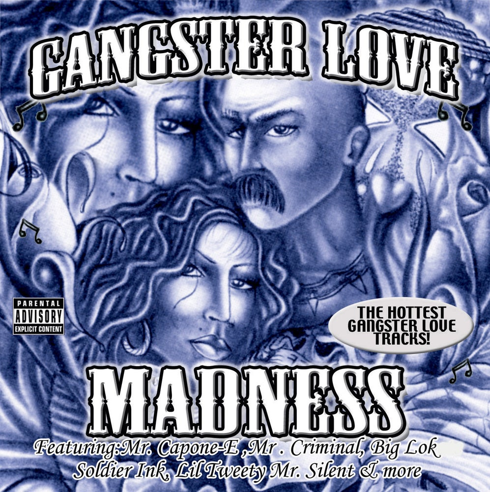 Image of Gangster Love Madness