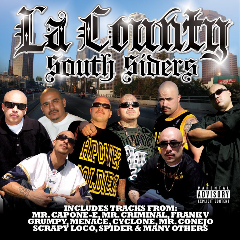 Image of L.A County Southsiders