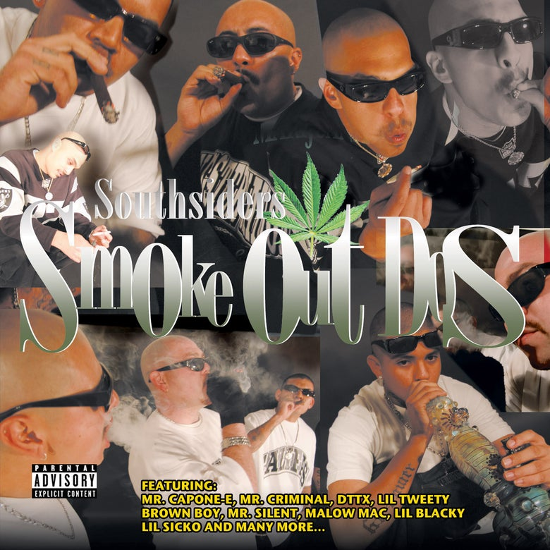 Image of Southsiders Smokeout Dos