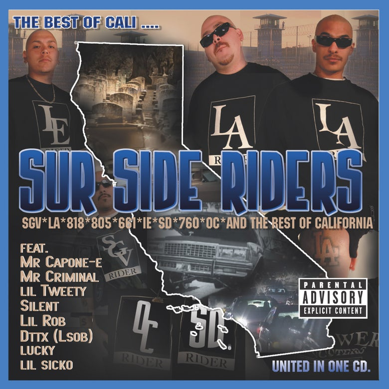Image of Sur Side Riders