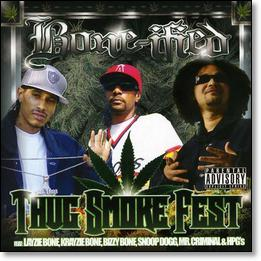 Image of Bone-ified - Thug Smokefest