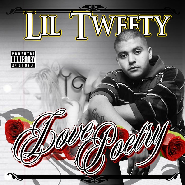 Image of Lil Tweety - Love Poetry