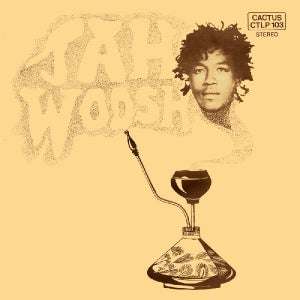 Image of Jah Woosh ‎– Jah Woosh