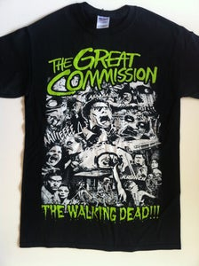 Image of The Walking Dead - Shirt