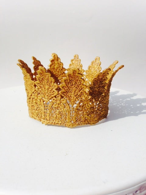 Image of Imperial Lace Crown