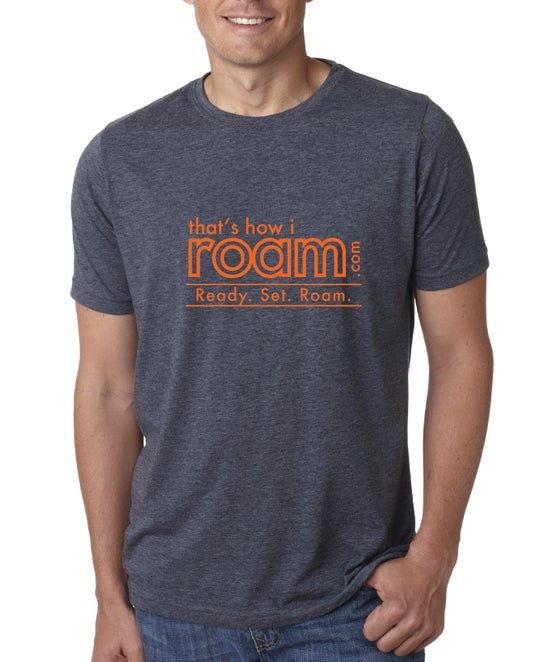 Image of Men's T-Shirt