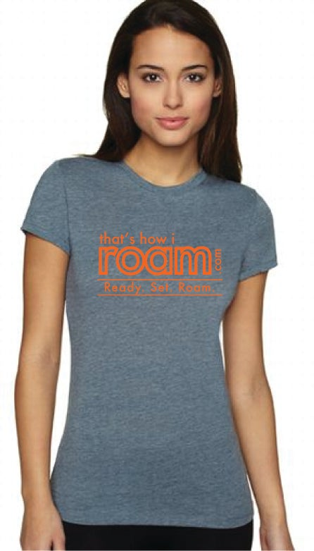 Image of Women's T-Shirt