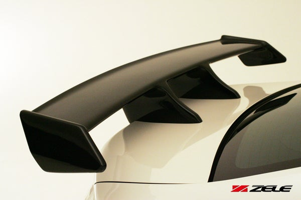 Image of Zele Performance Rear Wing BRZ