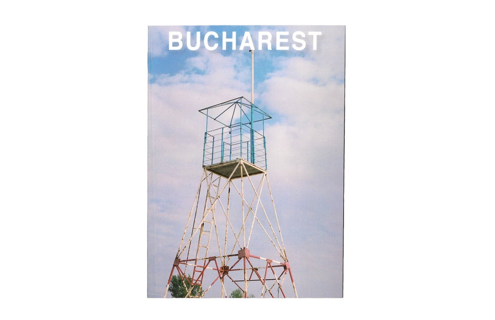 Image of 24 Hours in Bucharest