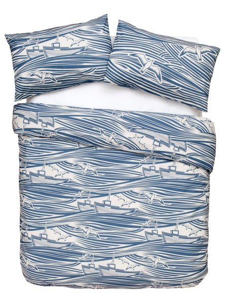Image of Whitby Duvet Cover