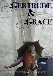 Image of Gertrude & Grace Book