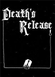 Image of DEATH'S RELEASE - S/T CS