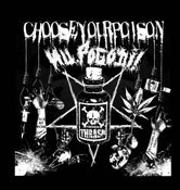 """Image of Neon Hole and Choose Your Poison 7""""s"""