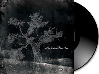 The Calm Blue Sea - The Calm Blue Sea Gatefold Vinyl LP + Download Card