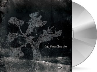 Image of The Calm Blue Sea - The Calm Blue Sea CD