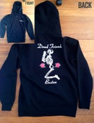 Image of *New* Zip up sweatshirt