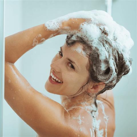 Image of Shampoo (Oily Hair or Dandruff)