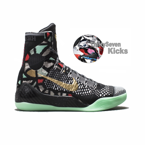 "Image of Kobe 9 Elite ""Maestro"" (All Star)"